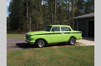 1962 Rambler American for sale 101183196