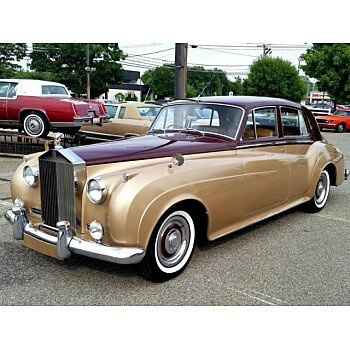 1962 Rolls-Royce Silver Cloud for sale 101185486
