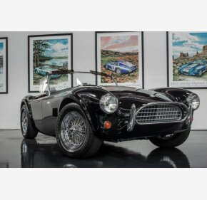 1962 Shelby Cobra-Replica for sale 101018669