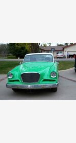 1962 Studebaker Gran Turismo Hawk for sale 100869042