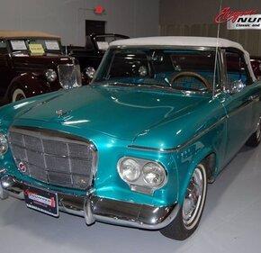 1962 Studebaker Lark for sale 101354260