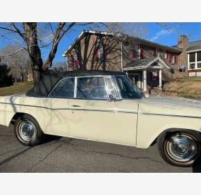 1962 Studebaker Lark for sale 101461220
