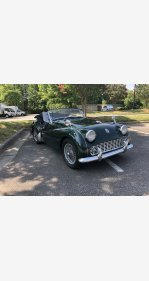 1962 Triumph TR3B for sale 101356020