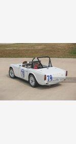 1962 Triumph TR4 for sale 101319896