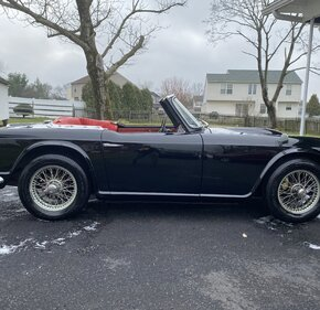 1962 Triumph TR4 for sale 101483840