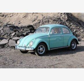 1962 Volkswagen Beetle for sale 100826054