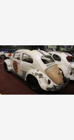 1962 Volkswagen Beetle for sale 101107309