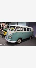 1962 Volkswagen Beetle for sale 101107396