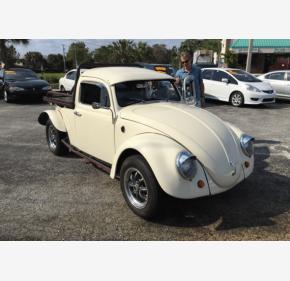 1962 Volkswagen Beetle for sale 101195469
