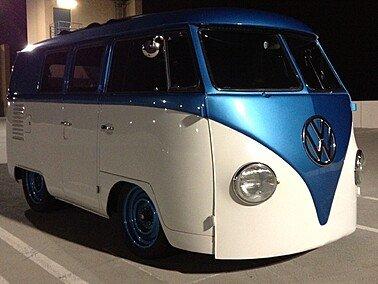 1962 Volkswagen Custom for sale 101067404
