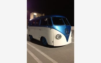 1962 Volkswagen Custom for sale 101067404