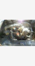 1962 Volkswagen Karmann-Ghia for sale 100982329