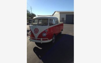 1962 Volkswagen Other Volkswagen Models for sale 100839063