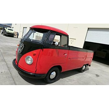 1962 Volkswagen Vans for sale 101308154
