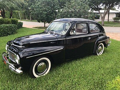 1962 Volvo PV544 for sale 101106092