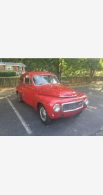1962 Volvo PV544 for sale 101219868