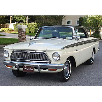 1963 AMC Other AMC Models for sale 101093232