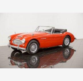 1963 Austin-Healey 3000MKII for sale 101043346
