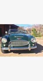 1963 Austin-Healey 3000MKII for sale 101109366