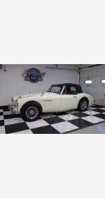 1963 Austin-Healey 3000MKII for sale 101254249