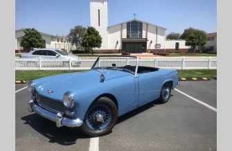 1963 Austin-Healey Sprite MKII for sale 101191712