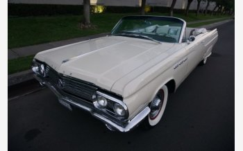 1963 Buick Le Sabre for sale 101429537