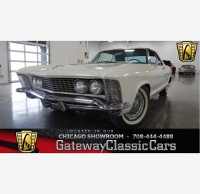 1963 Buick Riviera for sale 101069470