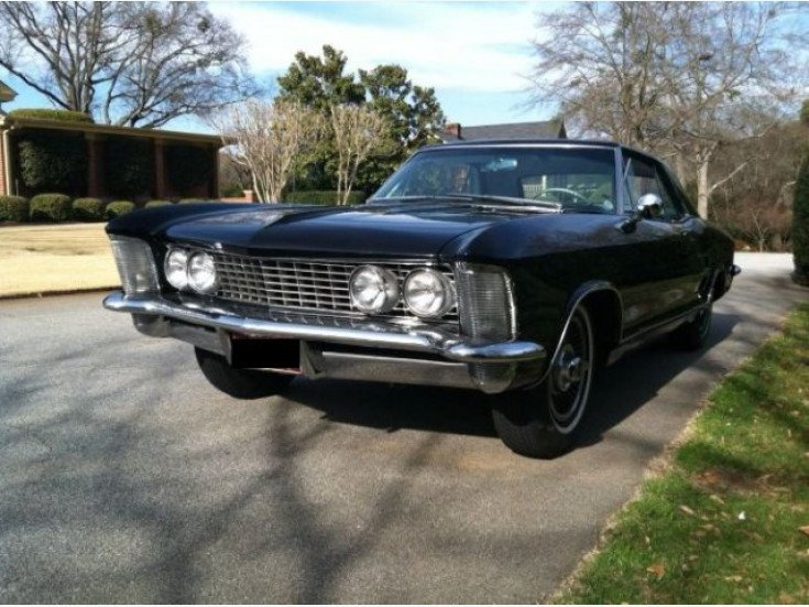 1963 Buick Riviera for sale 101273603