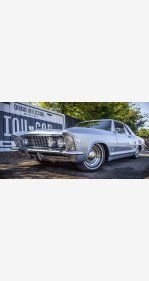 1963 Buick Riviera Coupe for sale 101399954