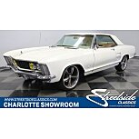 1963 Buick Riviera for sale 101607517