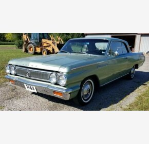 1963 Buick Skylark for sale 101411803