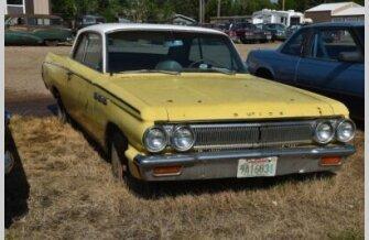 1963 Buick Skylark for sale 101555701