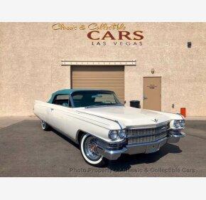 1963 Cadillac Eldorado for sale 101360927