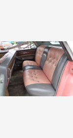 1963 Cadillac Fleetwood for sale 100999945