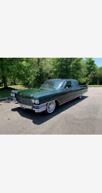 1963 Cadillac Fleetwood for sale 101348469
