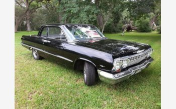 1963 Chevrolet Bel Air for sale 101067453