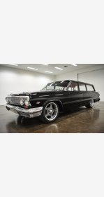1963 Chevrolet Bel Air for sale 101082400