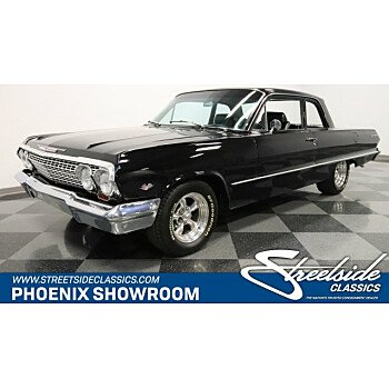 1963 Chevrolet Bel Air for sale 101116526