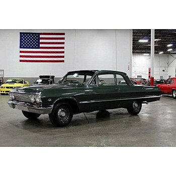 1963 Chevrolet Bel Air for sale 101172354