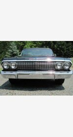 1963 Chevrolet Bel Air for sale 101240456