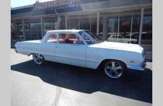 1963 Chevrolet Biscayne for sale 101106648