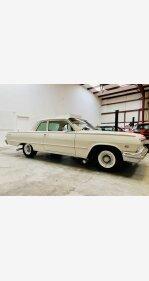 1963 Chevrolet Biscayne for sale 101211018