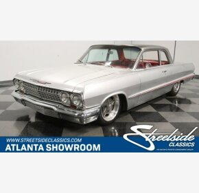 1963 Chevrolet Biscayne for sale 101257544