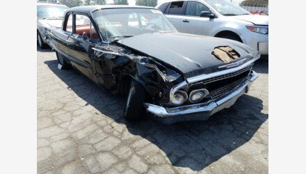 1963 Chevrolet Biscayne for sale 101344671