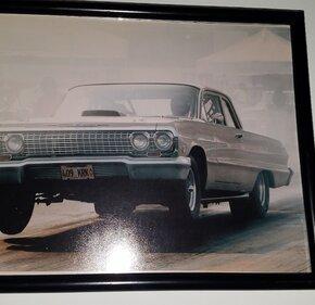 1963 Chevrolet Biscayne for sale 101429761