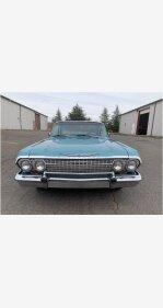 1963 Chevrolet Biscayne for sale 101445098