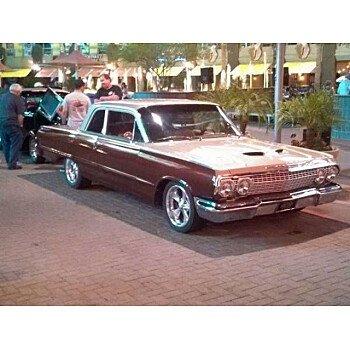 1963 Chevrolet Biscayne for sale 101583787