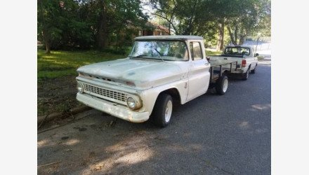 1963 Chevrolet C/K Truck for sale 100889108