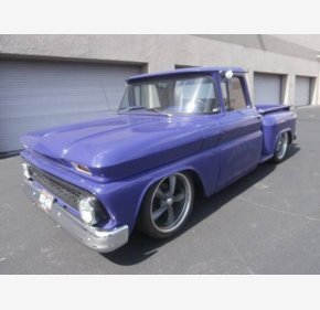 1963 Chevrolet C/K Truck for sale 100998550