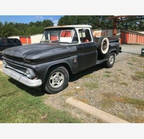 1963 Chevrolet C/K Truck Classics for Sale - Classics on